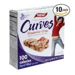 General Mills -  Granola Bars Chewy Strawberries & Cream 0016000153844