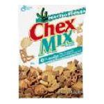 Chex - Snack Mix 0016000155404  / UPC 016000155404