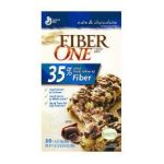 Fiber One - Chewy Bars 0016000157736  / UPC 016000157736