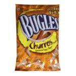 General Mills -  Crispy Corn Snacks 0016000158368
