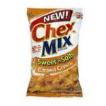 Chex - Snack Mix 0016000159709  / UPC 016000159709