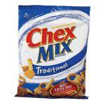 Chex - Snack Mix 0016000160101  / UPC 016000160101