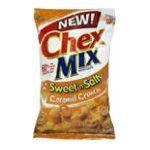 Chex - Snack Mix 0016000160705  / UPC 016000160705