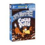 General Mills -  Cereal 0016000161795