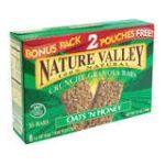 Nature Valley - Crunchy Granola Bars 0016000162501  / UPC 016000162501