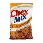 Chex - Snack Mix Sweet & Salty Honey Nut 0016000164901  / UPC 016000164901