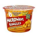 Hamburger Helper - Cheeseburger Macaroni 0016000165779  / UPC 016000165779