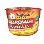Hamburger Helper - Ultimate Cheesy Twist 0016000165786  / UPC 016000165786