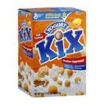 General Mills -  Crispy Corn Puffs 0016000166271