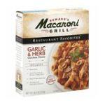 General Mills -  Garlic And Herb Chicken Penne 0016000166370
