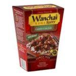 General Mills -  Chinese Dinner Kit 0016000173316