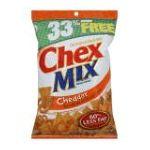 Chex - Snack Mix 0016000175723  / UPC 016000175723