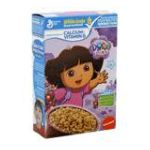 General Mills -  Lightly Sweetened Cinnamon Corn Puffs Cereal 0016000176348
