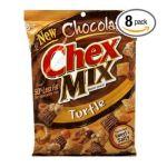 Chex - Snack Mix 0016000177482  / UPC 016000177482