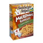Hamburger Helper - Cheesy Lasagna With Beef 0016000193680  / UPC 016000193680