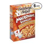 Hamburger Helper - Cheeseburger Macaroni 0016000193857  / UPC 016000193857