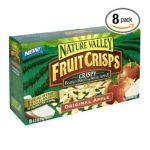 Nature Valley - Fruit Crisps 0016000193918  / UPC 016000193918