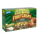 Nature Valley - Fruit Crisps 0016000193925  / UPC 016000193925