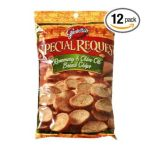 General Mills -  Bread Chips 1 bag 0016000197251