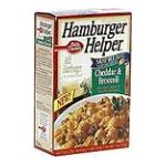 Hamburger Helper - One-skillet Method 0016000199804  / UPC 016000199804