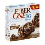 Fiber One - Chewy Bars 0016000261648  / UPC 016000261648