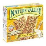Nature Valley - Crunchy Granola Bars 0016000263406  / UPC 016000263406