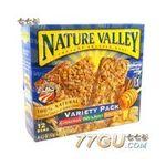 Nature Valley - Crunchy Granola Bars Variety Pack 0016000264809  / UPC 016000264809