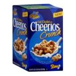 Cheerios - Cereal 0016000265448  / UPC 016000265448