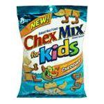 Chex - Snack Mix 0016000271746  / UPC 016000271746