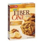 Fiber One - Muffin Mix 0016000272453  / UPC 016000272453