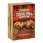 Nature Valley - Chewy Bars 0016000272989  / UPC 016000272989