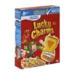 General Mills -  Cereal 0016000275096