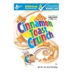 General Mills -  Cereal 0016000275195