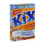 General Mills -  Kix Cereal 0016000275256
