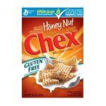 General Mills -  Cereal Honey Nut 0016000275317