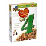 General Mills -  Cereal 0016000275362