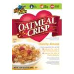 General Mills -  Cereal Crunch Almond Box 0016000275386