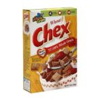 General Mills -  Chex Wheat Cereal 0016000275492