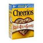 General Mills -  Cereal 0016000275645