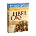 Fiber One - Cereal Honey Clusters 0016000275782  / UPC 016000275782