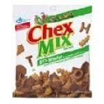 Chex - Snack Mix 0016000277014  / UPC 016000277014