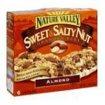 Nature Valley - Granola Bars Sweet & Salty Almond Nut 0016000277069  / UPC 016000277069