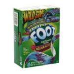 General Mills -  Flavored Snacks Razzle Blue Blitz 0016000277281