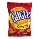 General Mills -  Advantus Bugles Snack Mix - Original -  - 6 / Box - Ace Office Sn28086 0016000280861