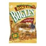 General Mills -  Baked Crispy Corn Snacks 0016000281905