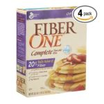 Fiber One - Pancake Mix 0016000282827  / UPC 016000282827