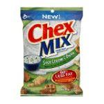 Chex - Snack Mix 0016000283466  / UPC 016000283466