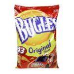 General Mills -  Crispy Corn Snacks Original Flavor 0016000283503