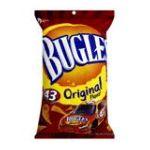 General Mills -  Crispy Corn Snacks Original Flavor 0016000283701