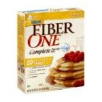 Fiber One - Pancake Mix 0016000284715  / UPC 016000284715